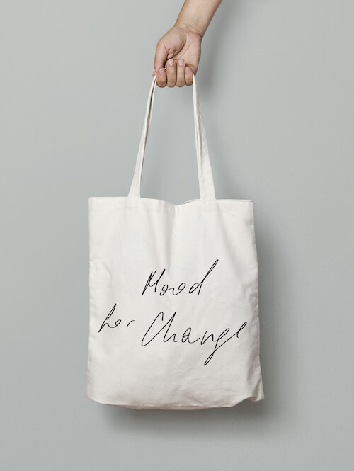 Changes Tote Bag 2